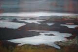 Drumbeg, Sutherland by malize mcbride, Painting, Oil on Board